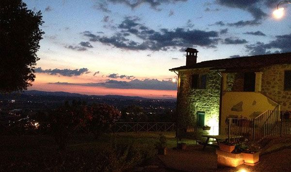 offers view from the hill broom vacation relax campaign umbria